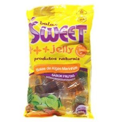 Bala de Algas Sweet Jelly 500g