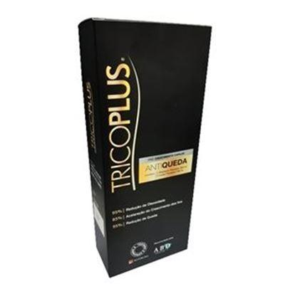 Tricoplus Kit Antiqueda Shampoo e Loção