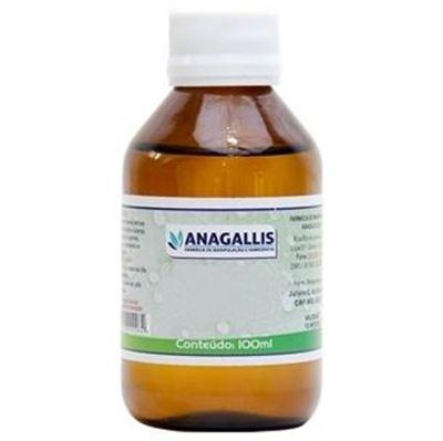 Óleo de Melaleuca Homeopatia