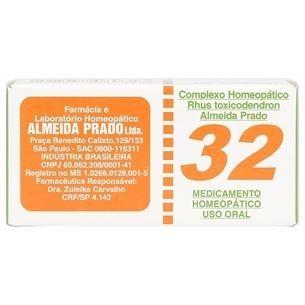 Almeida Prado 32 Reumatismo