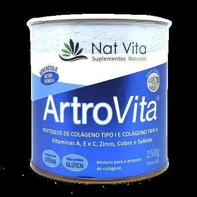 Artrovita 250g neutro nat vita