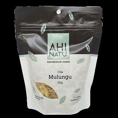 Chá de mulungu 30g ah natu