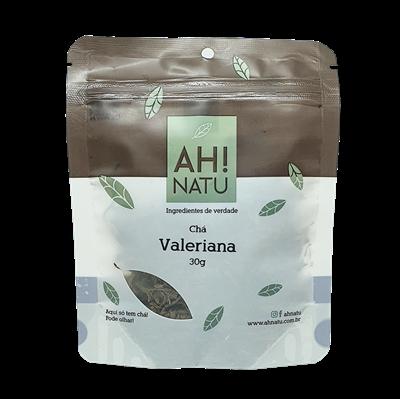 Chá de valeriana 30g ah natu