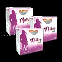 kit Biolong Mulher